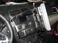 2/21/19 WHILE SUPPLIES LAST PER HAVIS C-DMM-120 - Dash Monitor Mount Base For 2011-2019 Ford Explorer (Retail)