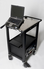 UT-101 - Universal Laptop Mount