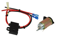 C-HK-LP - Hardware Kit Complete With Lighter Socket, Lighter Cap, Wire And Fuse