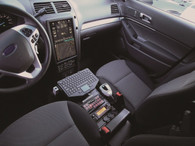 ICS-B-F02-101 - Integrated Control System for 2013-2015 Ford Police Interceptor Utility