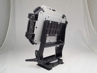 C-HDM-134 - Fixed Adapter Plate Short