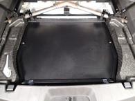 C-TTP-INUT-2 - 2013-2019 Ford Interceptor Utility Premium Fold Up Equipment Tray