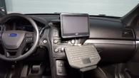 C-DMM-2001 - Havis Dash Mount Bracket Kit for 2013-2019 Ford Interceptor Utility