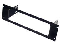 C-EB25-KNX-1P, Equipment mounting bracket