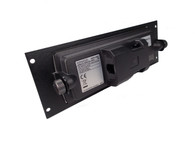 "C-EB30-KCH-1P - 1-Piece Equipment Mounting Bracket, 3"" Mounting Space, Fits Kenwood KCH-20R remote radio"