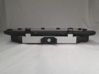UT-201-KIT-9 - DISCONTINUED [USE P/N: UT-2009-KIT] -- Havis adapter kit to install the Panasonic Toughpad FZ-Q1 DIS