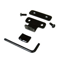 UT-2009-KIT* - Adaptor Lug Kit to secure Samsung Galaxy Tab-E with Case in Universal Rugged Cradle UT-2001