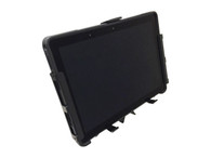 UT-210* - DISCONTINUED [USE P/N: UT-2010] -- Havis Rugged Cradle for Dell Latitude 5285 and HP Elite X2 DISCON