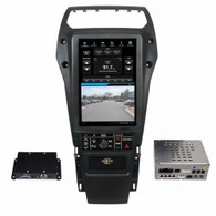 ICS-B-F03-101, Integrated Control System for 2016-2018 Ford Police Interceptor Utility*