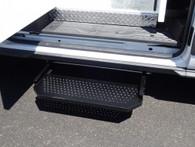PT-A-203, 2015-2018 Ford Transit Van side step assembly