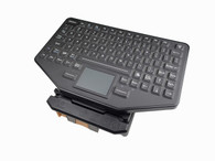 C-KBM-202 - Havis Rugged Keyboard Mount and Adapter Combination
