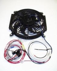 K9-A-301 K9 Transport Fan Option for Heat Alarm Hot-N-Pop Unit