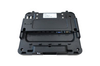 DS-PAN-1002-2* - Docking Station with Dual Pass-Through Antenna connection for Panasonic Toughbook 20, 2-in-1 Laptop
