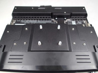 C-ADP-117 - Adapter bracket that allows for Mounting of a Panasonic CF-CDS20VM docking station onto various Havi