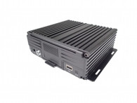 PT-A-608 Prisoner Transport Digital Recorder Kit to be used with PT-A-601, 602, 603, or 604 Camera Systems