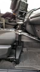 PKG-PSM-3005 2019 Ford Ranger Premium Passenger Side Mount Package