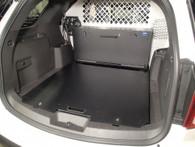 C-TTP-INUT-1200  2013-2019 Ford Interceptor Utility Premium Fold Up Cargo Plate
