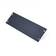 "425-6051 Blank Faceplate - 2"" Faceplate"