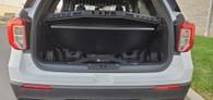 C-TTP-INUT-4 2020 Ford Police Interceptor Utility Premium Fold-Up Equipment Tray