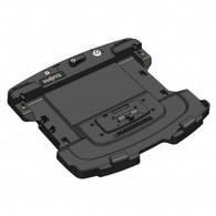 DS-PAN-432-2  Docking Station with Dual Pass-through Antenna and Power Supply for Panasonic's Toughbook 54 and 55 Rugged Laptop
