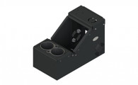 7170-0578-00 Kit: Short Universal Sloped Console with Cup Holder