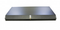 SBX-3001 Hinged Lid Drawer Topper with Medium-Duty Slam Latch