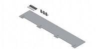 C-TTP-INUT-SETINA Cargo Plate Filler Panel for Setina Partition*