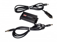 LPS-168   LIND 24W DC Power Supply for use with TSD-101 Touch Screen Display*