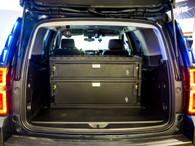 SBX-5002 Modular Storage Drawer Mount for 2015-2020 Chevrolet Tahoe