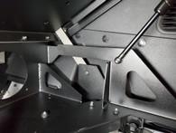 PROKIT-2 Adapter Kit for Pro-Gard Partition to Havis TTP or Storage Drawer Mount in 2020 Ford Interceptor Utility*