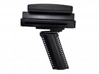 C-ARPB-1038 Brother PocketJet Printer Mount with Side Mounted Flip-Up Armrest*