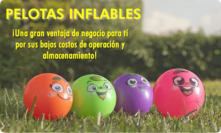 PELOTAS - PELOTAS INFLABLES - NEGOVENDING.COM - La tienda virtual de ... 9db94f518c4f