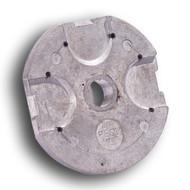 Coin Wheel Simple 3 giros (3 X $1 Un peso mexicano)