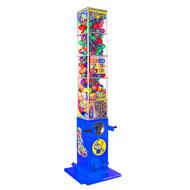 Máquina Vending Beaver NB50 (para pelota Inflamatic) SEMINUEVA Azul Claro