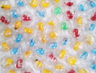 Mezcla mini borrador surtido 1 Pulgadas (200 piezas)