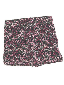 Sweater Lace Dance Shorts