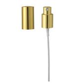 Gold Spray Cap [72 Pcs]