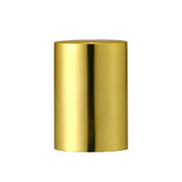 Roll on Cap [Aluminium Gold Color]