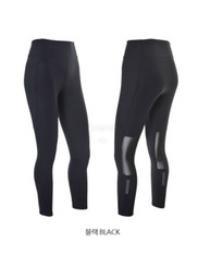 Lifting Fitness Pants (Navy)