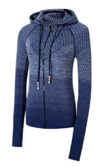 Hoody Active Jumper