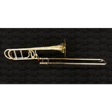Shires Colin Williams (TBTRO-CW) Tenor Trombone