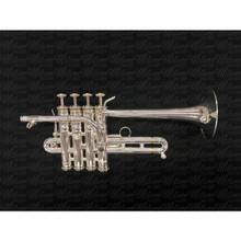 Stomvi Titan Piccolo Trumpet