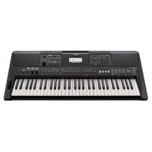 Yamaha PSR-E463 Portable Keyboard w/survival kit