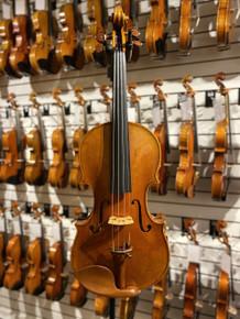 West Coast Strings Vitto Rossi Violin