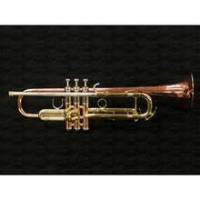 Getzen 900DLX Eterna Deluxe B-Flat Trumpet