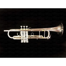 Shires AS8 B-flat Trumpet