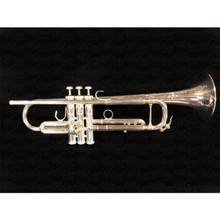 Shires CMW B-Flat Trumpet