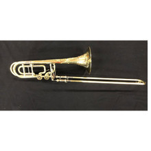 Shires Blair Bollinger Travel Bass Trombone (TBBO-TR)