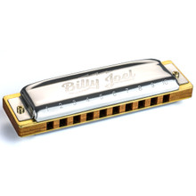 HOHNER BILLY JOEL SIGNATURE HARMONICA C
