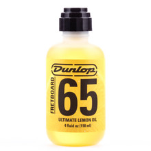 Dunlop FORMULA 65 Lemon Oil